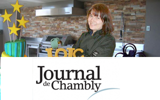 Journal de Chambly